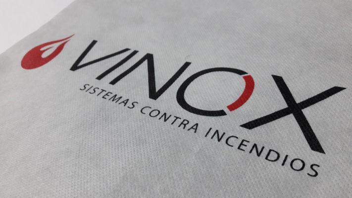 personalizacion textil a 2 colores